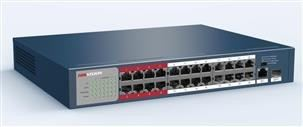 DS-3E0326P-E/M UNMANAGED SWITCH