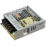 Meanwell LRS-50-5 Centralised 5VDC Switching Power Supply
