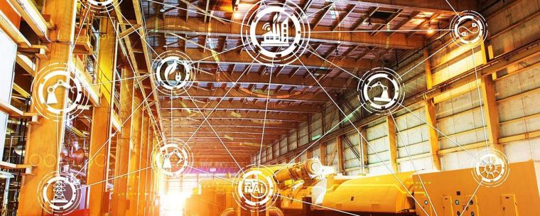 Manufacturing a Solid Case for IoT on the Factory Floor