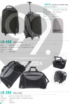 LUGGAGE & TROLLEY BAG LUGGAGE & TROLLEY BAG Premium Gift Ready Make Products