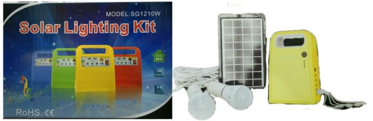 BD-LED-SOP1210W
