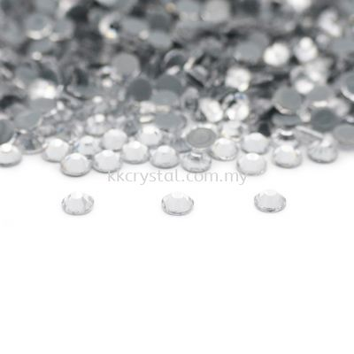 Hotfix Signature PLUS, SS 06, 001# Crystal, 1440pcs:pack