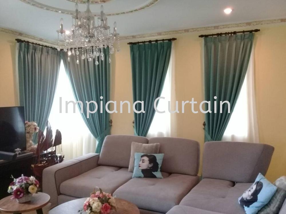 Curtain Dimmer