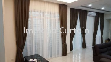 Curtain Dimmer