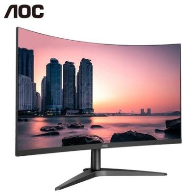 AOC 23.6inch Monitor - C24B1H (Curved Series)