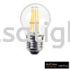 LED EDISON BULB-4W-G45 LED Edison Bulb BULB / MENTOL