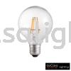 LED EDISON BULB-6W-G95 LED Edison Bulb BULB / MENTOL