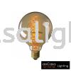 EDISON BULB-G80 Loft Edison Bulb BULB / MENTOL