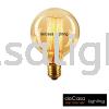 EDISON BULB-G95 Loft Edison Bulb BULB / MENTOL