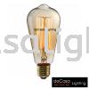 EDISON BULB-ST64 Loft Edison Bulb BULB / MENTOL