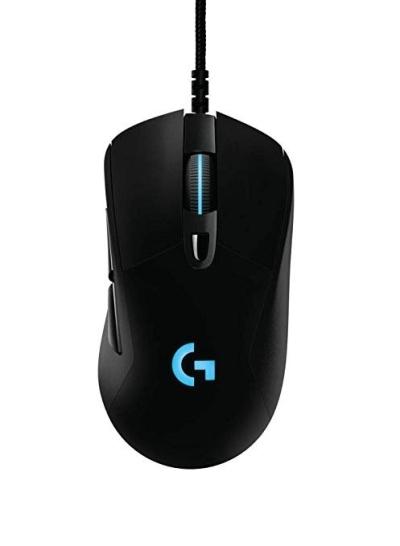 Logitech G403 PRODIGY GAMING MOUSE-USB