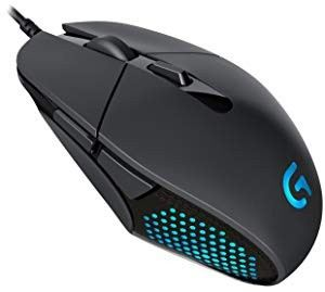 Logitech G302 GAMING MOUSE MOBA