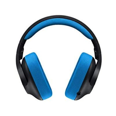 Logitech G233 PRODIGY GAMING HEADSET (WIRED)