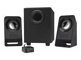Logitech Z213 Speaker Multimedia