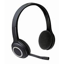 Logitech H600 Headset Wireless