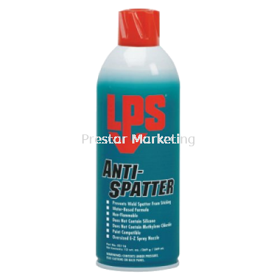 LPS ANTI SPATTERS 02116