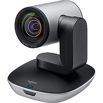 Logitech VC RALLY CAMERA -BLACK-USB-PLUGB