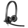 Logitech VC-HEADSET H570E USB Logitech Headset