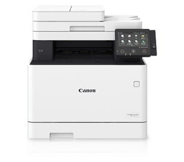Canon MF735CX Laser Beam Printer
