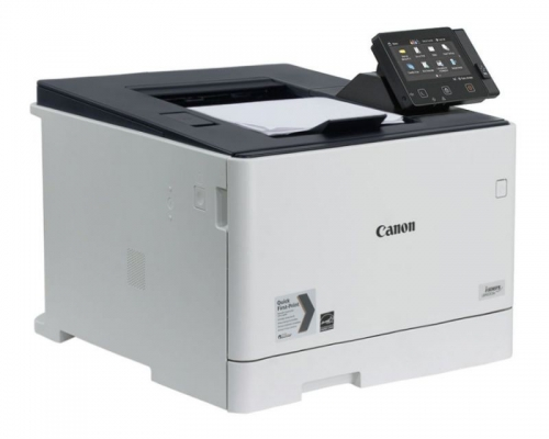 Canon LBP654Cx Laser Beam Printer