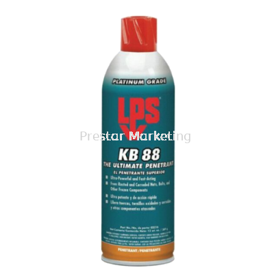 KB88 THE ULTIMATE PENETRANT 02316