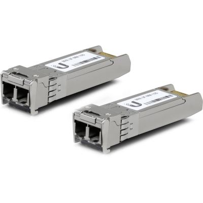 Ubiquiti SFP/SFP+ Modules - UBNT-UF-MM-10G