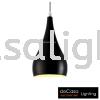 LY-13229-BK Loft Industry Pendant Light LOFT INDUSTRY LIGHT