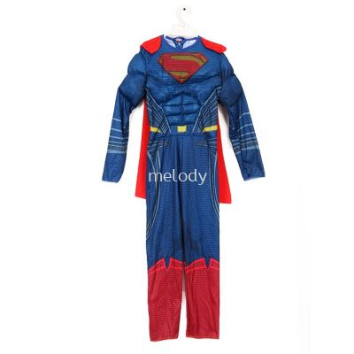 SUPERMAN KID - 1010 0151