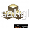 JLC-89020-3WH Modern Contemporary Design WALL LIGHT