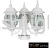 G5003M-OUTDOOR PILLAR Outdoor Pillar Light OUTDOOR LIGHT