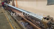25m long shaft Hardchrome