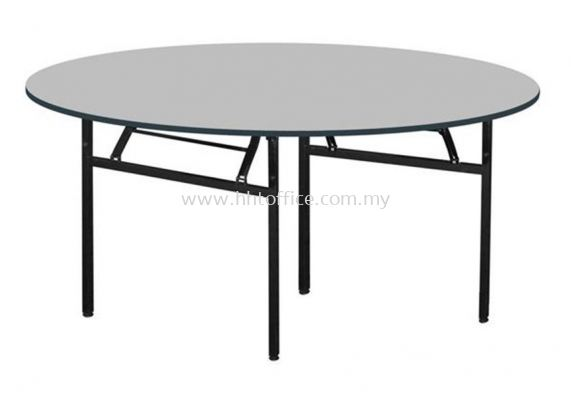 VFO - Round Folding Table