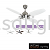 NSB ETERNITY FAN MW NSB CEILING FAN / KIPAS SILING