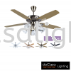 NSB ALOHA FAN - REMOTE CONNTROL NSB CEILING FAN / KIPAS SILING
