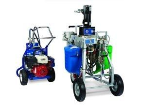 XP-h Hydraulic Plural-Component Sprayer