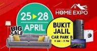 Bukit Jalil Home Renovation 25-28 April 2019