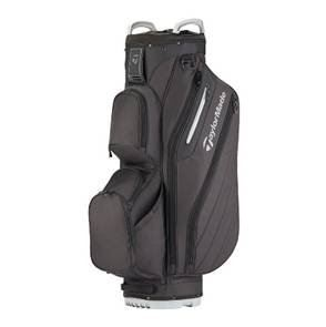 "CARTLITE UPG 8.5"" C.BAG (BLK)"