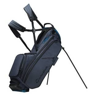 FLEXTECH CO S.BAG (TITANIUM/BLU)