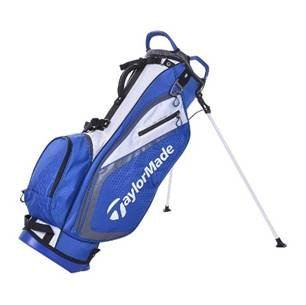 SELECT PLUS STAND BAG (BLU/WHT)
