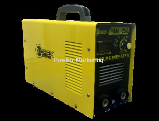 WELDING MACHINE (MOSFET, 1.6-5.0 MM)