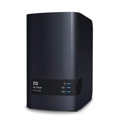 Western Digital WD MY CLOUD EX2 ULTRA-20TB