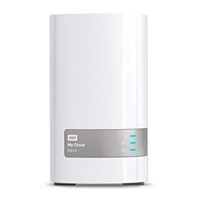 Western Digital WD MY CLOUD MIRROR (Gen2)-12TB