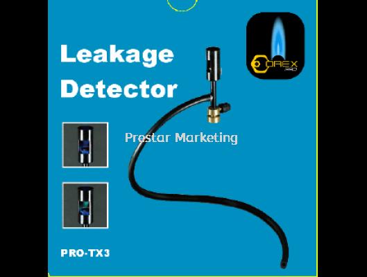 OREX - LEAK DETECTOR