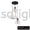 ZF-6573-3RD Loft Design PENDANT LIGHT