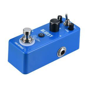 Rowin Custom bluesy effect pedal LEF-321 musical instruments guitar pedal