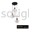 ZF-6572-3RD Loft Design PENDANT LIGHT