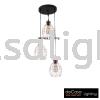 ZF-6575-3RD Designer Pendant Light PENDANT LIGHT