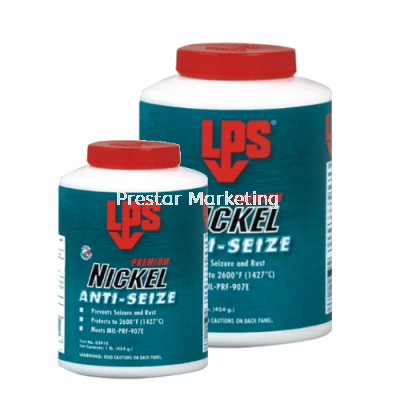 LPS NICKEL ANTI-SEIZE