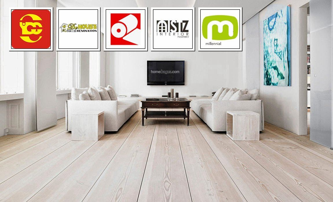 5 Trusted Flooring Supply & Installation Company In Penang Area