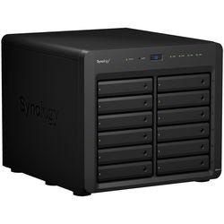 Synology DiskStation - SYN-DS-2419+ (12 Bay Desktop NAS)